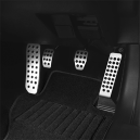 Pedals & Pedal Accessories