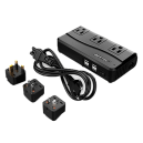 Cords, Adapters & Multi-Outlets