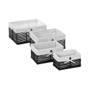 Baskets & Liners