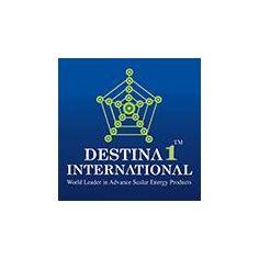 Destina 1 International Sdn Bhd